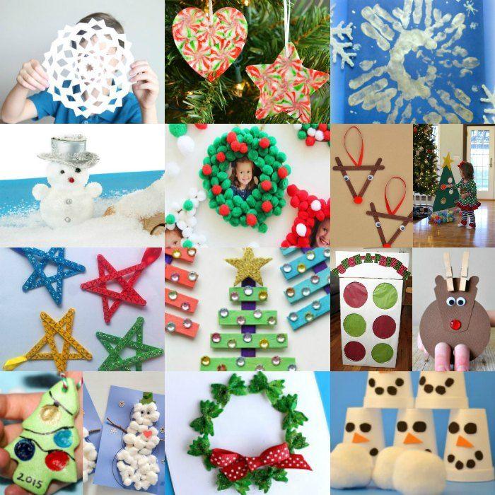 Christmas Activities For Kids 20 Easy Christmas Ideas For Kids Christmas Activities Kids Christmas Christmas Activities For Kids