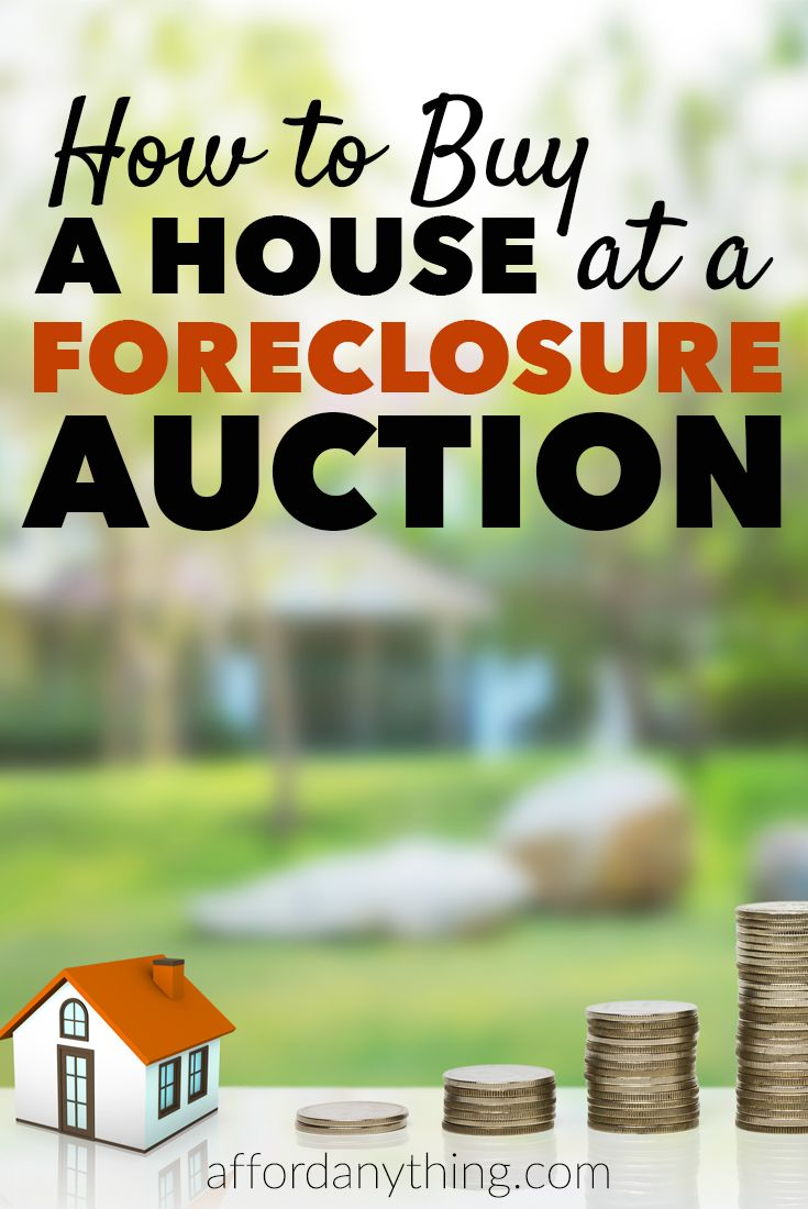 Foreclosures are often one of the best deals you can find in real estate investing, and buying one isn't as scary or difficult as you might think. Here's a step-by-step guide on buying a property through a foreclosure auction.