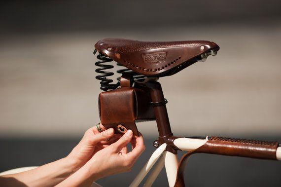 Large Bicycle Seat Bag
