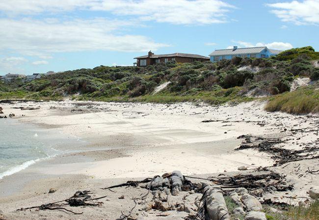 Pearl Bay Beach
