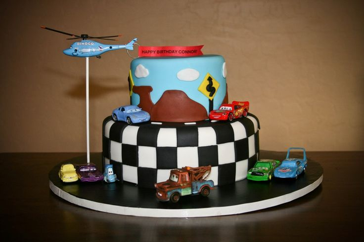 12 Best Race Car Cake Ideas Images On Pinterest Race Cars Race