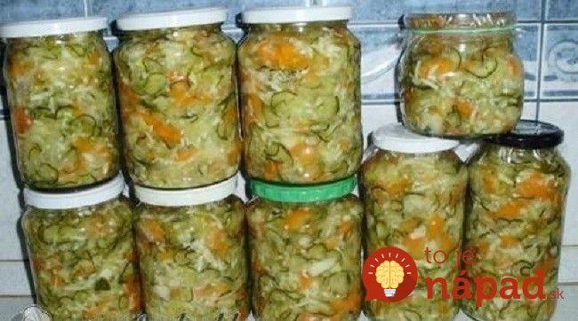 Recept zo slnečného Maďarska, kde plodiny dozrievajú o niečo skôr, ako u nás. Vždy zahajujeme sezónu zeleniny s týmto receptom a v zime si tak môžeme pochutnávať na výbornej chutnej zeleninovej prílohe.