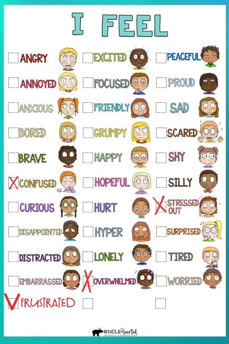 FEELING CARD GAMES: Emotion Identification, Empathy & Social