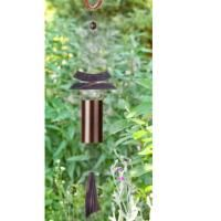 Dharma Garden Bell, Dharma Wind Chime, Japanese Wind Chime