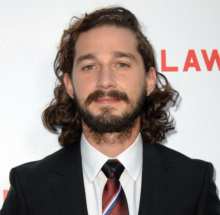 Shia LaBeouf, who recently launched the livestreamed performance 'He Will Not Divide Us,' was arrested last night at the protest site.