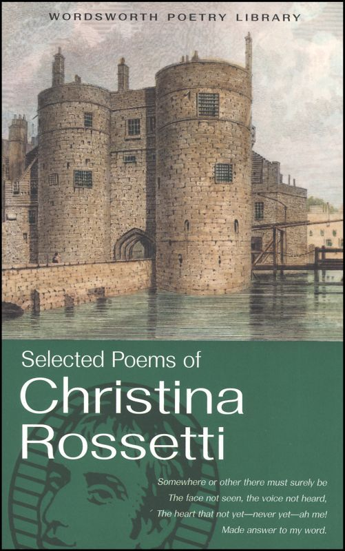 christina rossetti 2 essay The christina is one of the most popular assignments among students' documents if you are stuck with writing or missing ideas, scroll down and find inspiration in the best samples.