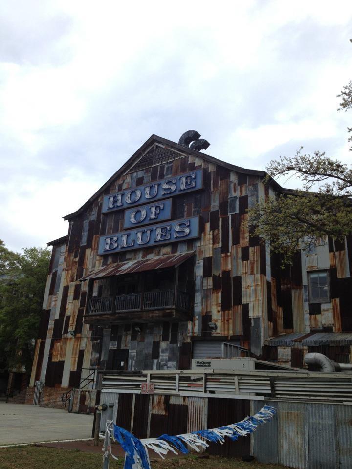 North Myrtle Beach Music Venues
