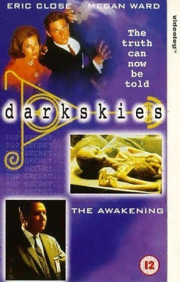 Dark Skies (TV Series 1996–1997)