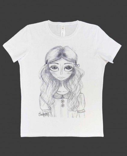 CAMISETA IUVENIS http://www.badoom.es/tienda/camisetas/
