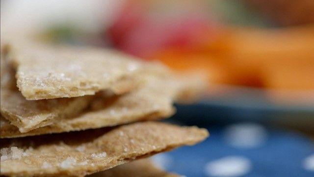 Craquelins maison | Cuisine futée, parents pressés