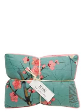 Sussan - Gift - Home & Decor - Blossom green heat pillow