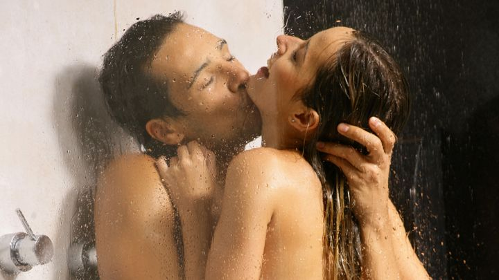 Best Sex Positions In The Shower 58