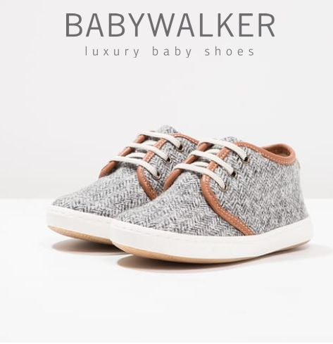 Oxford trainers handcrafted by BABYWALKER <3 #BABYWALKER #babywalkershoes #kidsshoes #vaptistika #kidsshoes