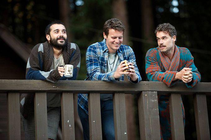 Looking, tornano in tv i ragazzi della HBO.Seconda stagione per il gayodramma più hipster dell'universo seriale americano. I protagonisti della nota serie... http://www.oggialcinema.net/looking-hbo-recensione/