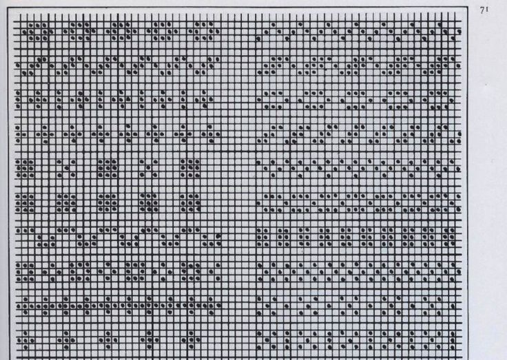 Knitting Pattern Grid Paper ~ Yaas.info for .