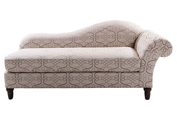 291 best images about chaise longue lounge chair on for Bernhardt chaise lounge