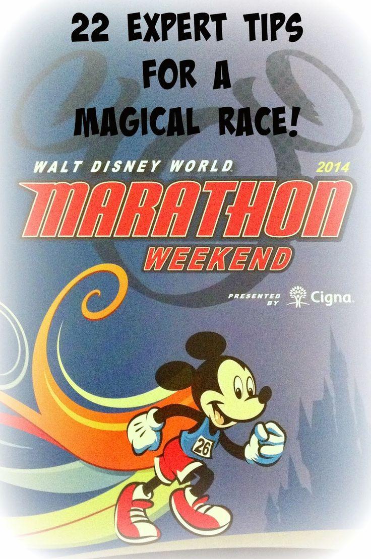:DISTherapy: Virtual Walt Disney World Marathon Weekend Blog Hop