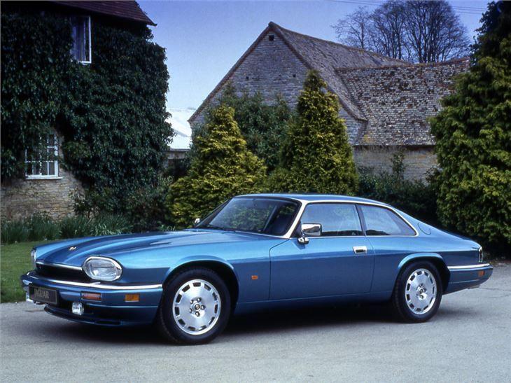 Jaguar XJ S   Classic Car Review | Honest John