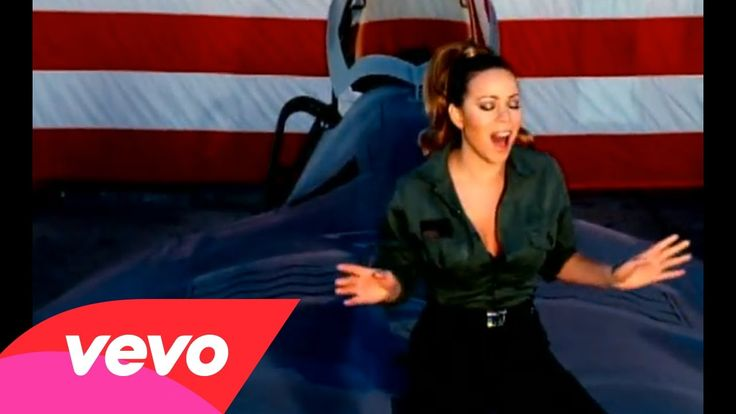 Mariah Carey - I Still Believe http://youtu.be/OAZG2duVte4