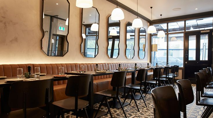 New Opening: Little Jimmy Bar & Eatery