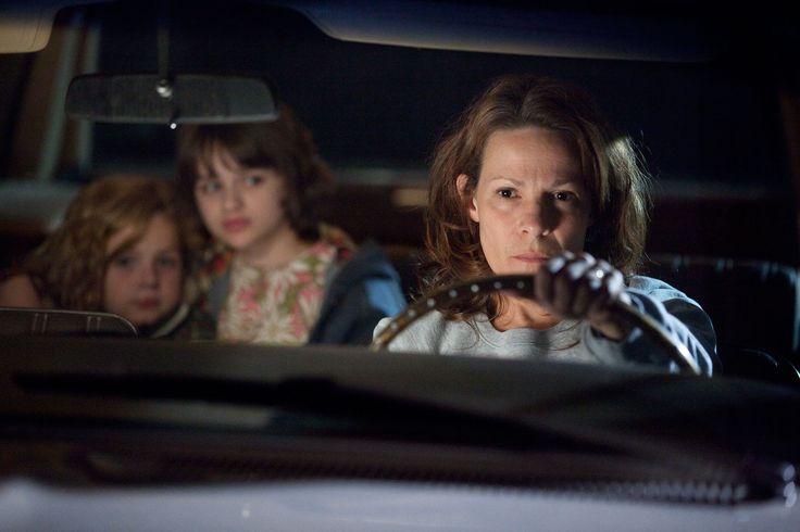 #LiliTaylor è #CarolynPerron ne L'Evocazione - #TheConjuring, dal 21 Agosto al cinema!