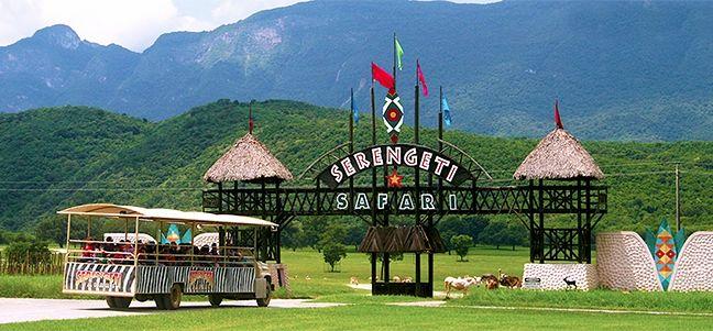 Bioparque Estrella, Monterrey, México - Zonaturistica.com