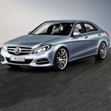 Persaingan Mercedes-Benz C class dengan BMW 3 series dipastikan semakin ketat ke depan.    Mercedes-Benz akan menambah varian pada C class generasi terbaru. Pabrikan yang bermarkas di Stuttgart, Jerman ini akan membuat versi convertible, diesel, dan bahkan hybrid pada C class.    Read more: http://auto.ghiboo.com/diesel-dan-hybrid-di-mercedes-c-class