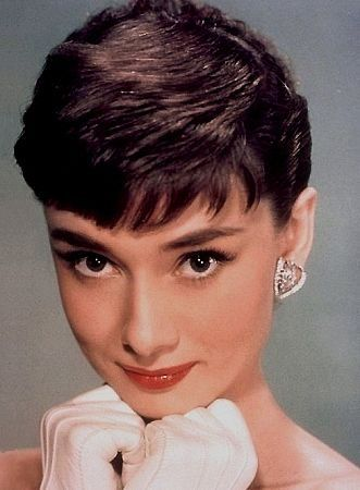 Audrey Hepburn's Light Brown haircolor is perfect if you have natural dark blonde or medium brown hair. Find your own perfect shade: http://www.esalon.com/ourcolors
