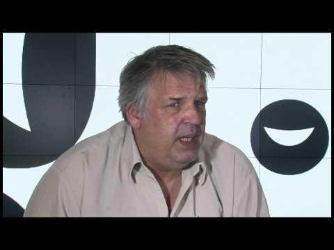 Interview Jack Wouterse over 'SLAAF' van het Ro Theater.