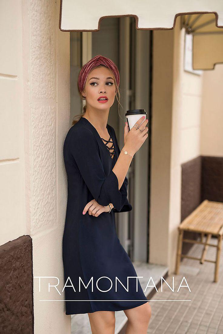 Tramontana dameskleding collectie