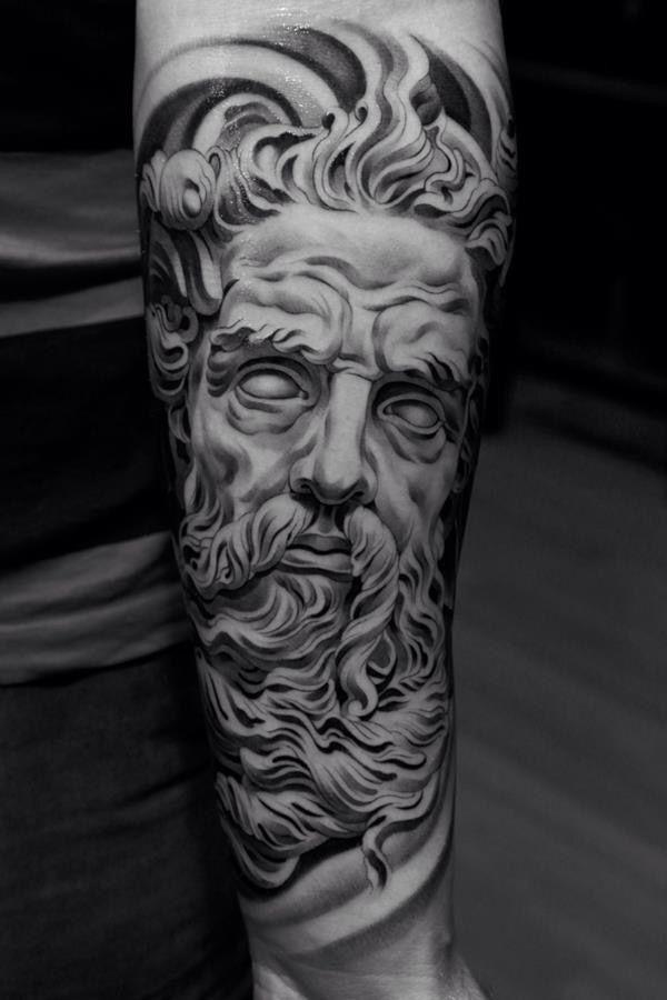 best 25 greek mythology tattoos ideas on pinterest