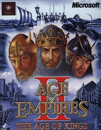 Age Of Empires 2: Age Of Empires 2 Game System Requirements