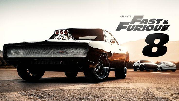 CINE ΣΕΡΡΕΣ, Vin Diesel, Jason Statham, Dwayne Johnson, F. Gary Gray, The Fate of the Furious (2017)