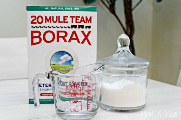 ANT KILLER -  ***MUST KEEP AWAY FROM CHILDREN AND PETS!*** 1/2 Cup Sugar +  3 Tablespoons Borax (in detergent aisle at store). Mix well. Add water to make thick syrup.  Place a little syrup in shallow lids or dishes where ants have been spotted and around any nests you find for double the ambush power! Sugar attracts ants which bring the Borax to the colony, killing it.