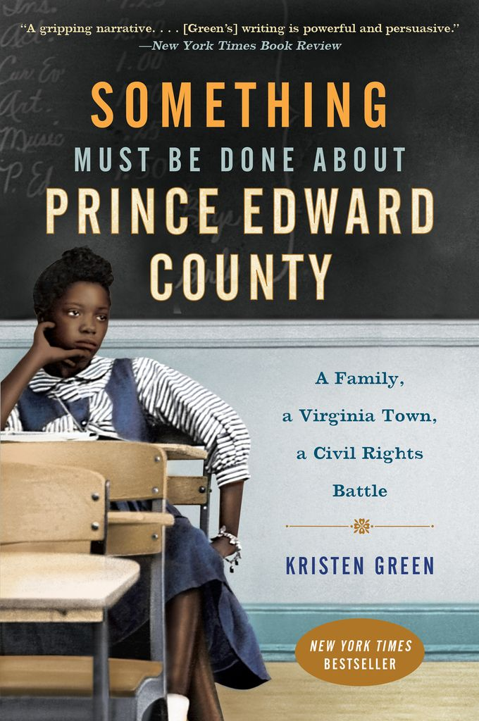 Combining hard-hitting investigative journalism and a sweeping family narrative, this provocative true story reveals a little-known chapter of American history: the period after the Brown v. Board of Education decision when one Virginia school system refused to integrate. In the wake of the Supreme Court's unanimous Brown v. Board of Education decision, Virginia's Prince Edward County refused to obey the law. Rather than desegregate, the county closed its public schools, locking and chaining