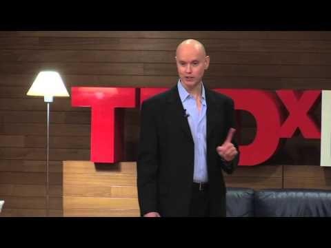 The Power of 10: Rugger Burke at TEDxBocconiU - YouTube