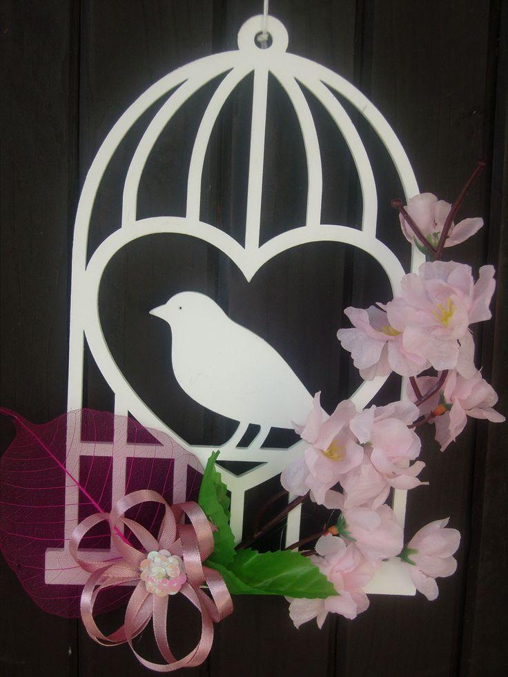 ptaszek wiosenny