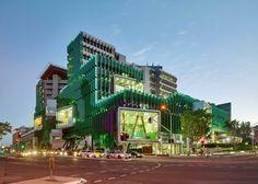 Lady Cilento Children's Hospital – необычная детская больница в Австралии