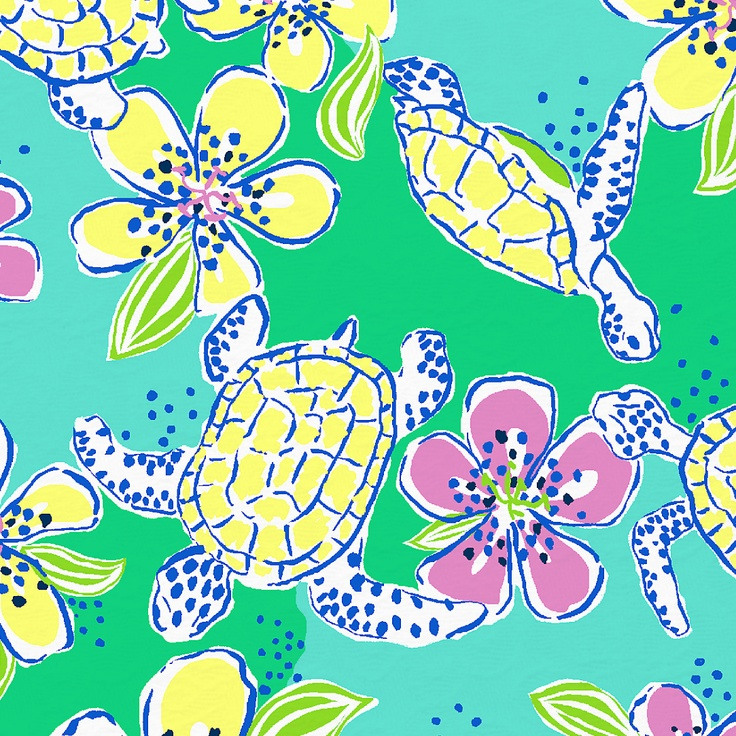 lilly pulitzer moving slowly pattern clothes etc