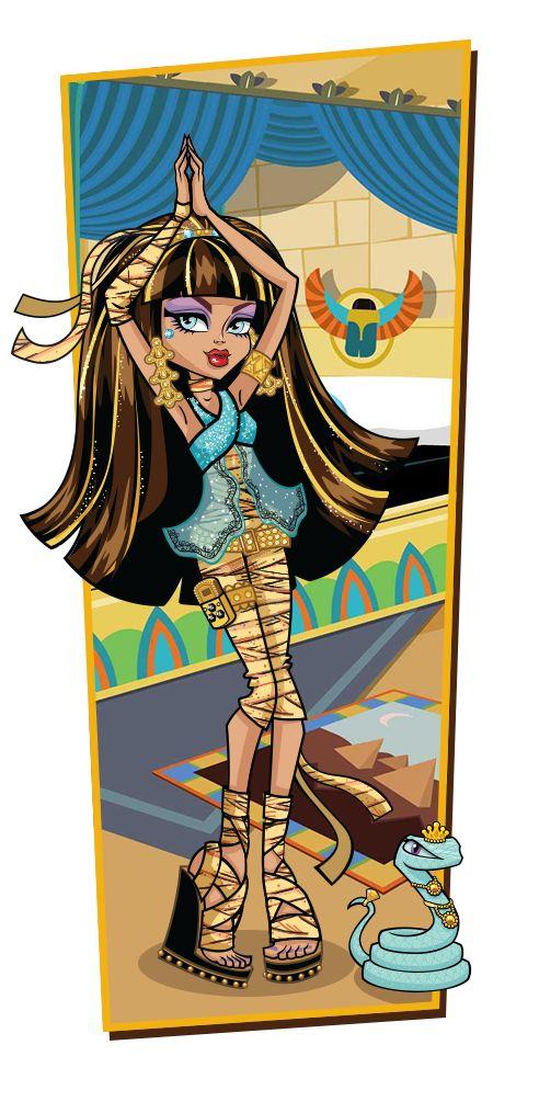 Cleo de Nile®