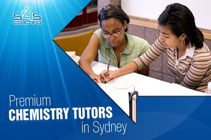Premium Chemistry Tutors in Sydney  - Searching for Chemistry Tutors in Sydney? S4S Coaching offers your child the best coaching experience, helping them to achieve the best results. For more information, visit http://www.s4scoaching.com.au/ or ring us at 02 8677 3432