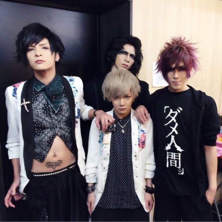 Iori, Ryohei - CLOWD & Shohei, Tamon - Arlequin