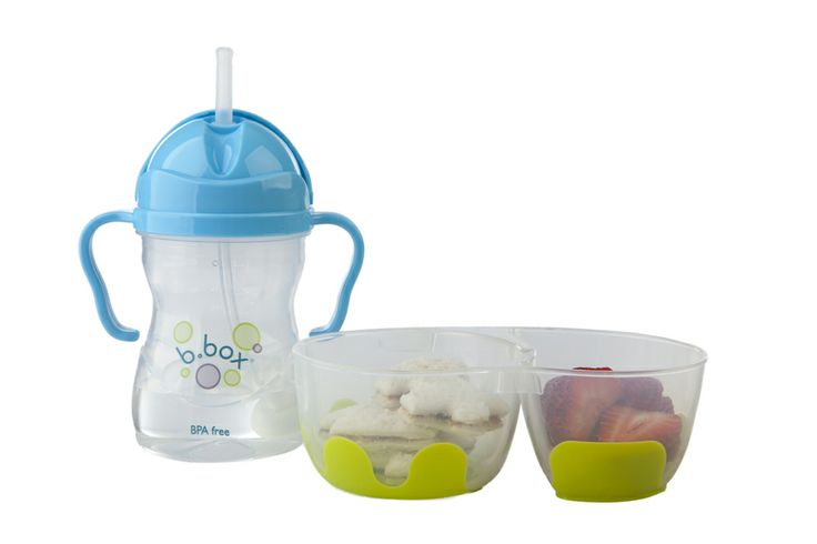 The go everywhere lunch box for littlies. http://www.bbox.com.au/snack-pack