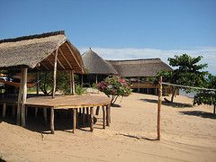 #GeckoLounge in #MonkeyBay!  Gecko Lounge is situated on the sandy shores of Cape Maclear & Lake Malawi - a lodge run as a place we would want to stay ourselves.  #Backpacking #Hostels #Share #Africa #EastAfrica #Hosteling #Accommodation #fun #Exploring #Travel #AfricaTravel #MonkeyBay #Malawi