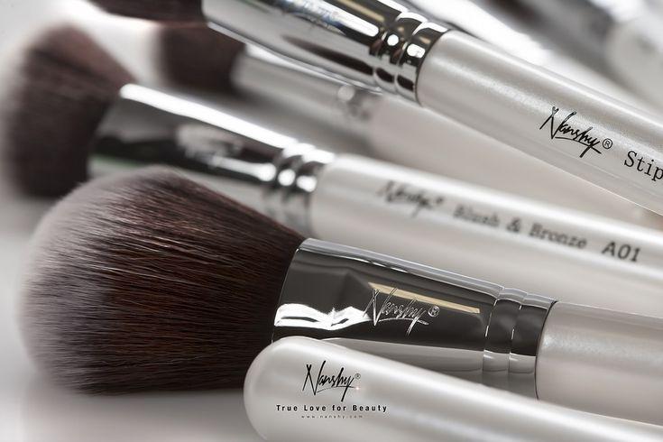 Como Mantener Tus Brochas de Maquillaje para @PascualVivesoy