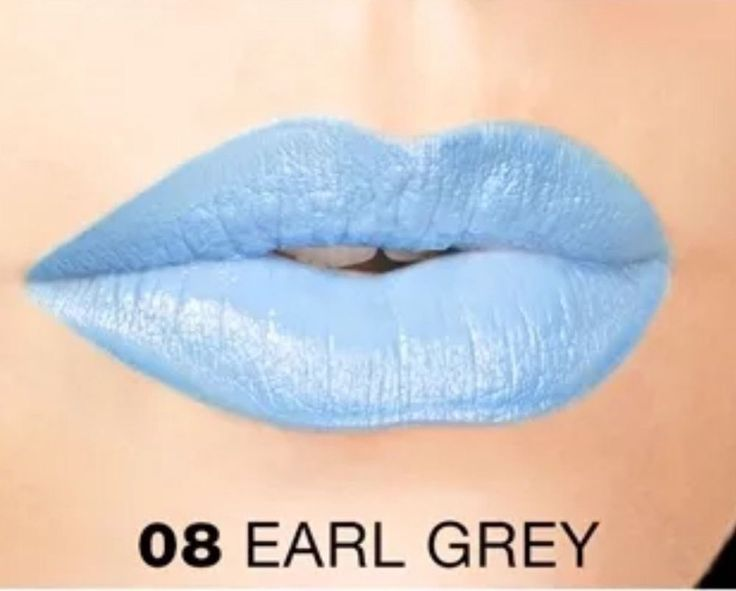 NYX Macaron Lippie Neon & Pastel Lipstick color Earl Grey  MALS08 New & Sealed  | eBay