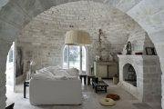 Оригинальный итальянский дом-крепость Trullihusen  — Novate.Ru