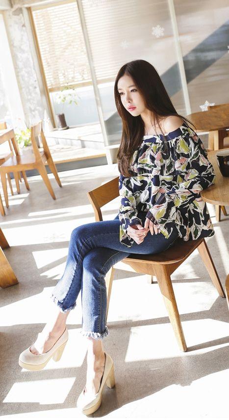 Women's Asian Fashion Store