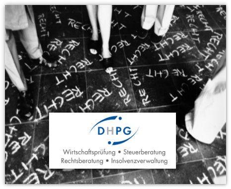 DHPG - Köln (S)-3,5-Dihydroxyphenylglycine bis zu KRANKEN Kapital Gesell.: Christine Frosch - DHPG Standorte Trier, Bonn - DH...