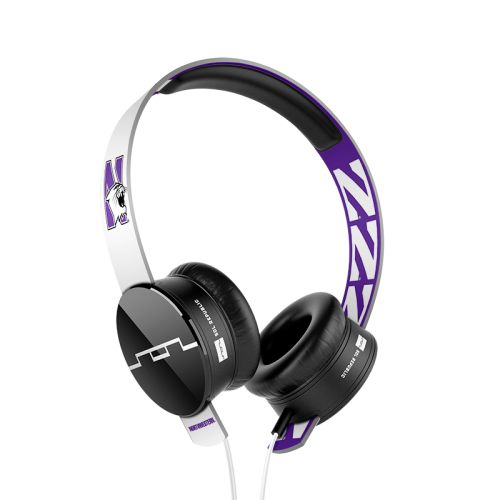 Northwestern U Headphones   $129.99
